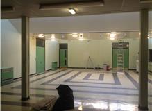 Gateshead community hall