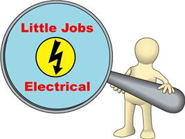 Little Jobs Electrical
