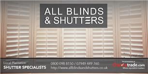 All Blinds And Shutters Ltd