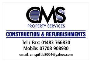 CM Spittle Property Services Ltd