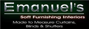 Emanuels Curtains, Blinds & Shutters