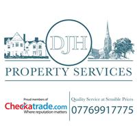 DJH Property Services