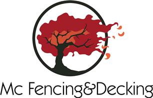 MC Fencing, Decking & Landscaping