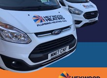 Heywood Heating Ltd