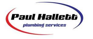 Paul Hallett Plumbing Services