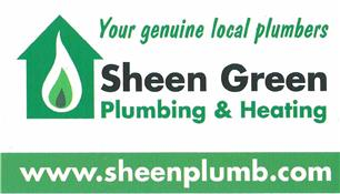 A & F Services T/A Sheen Green Plumbing & Heating