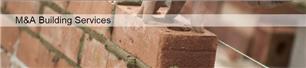 M & A Building Services