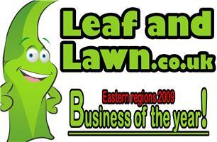 Leaf and Lawn