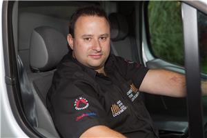 Owen the Locksmith - Worthing