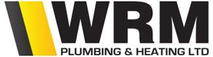 WRM Plumbing & Heating Ltd