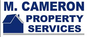 M Cameron Property Services