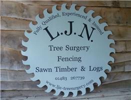 LJN Tree Surgery Ltd
