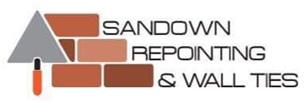 Sandown Pointing & Wall Ties