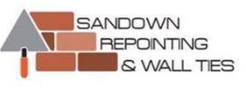 Sandown Pointing & Wall Ties
