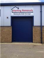 Sterling Removals Ltd
