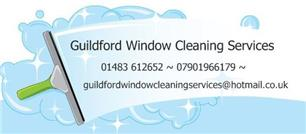 Guildford Window Cleaning Services