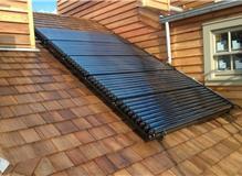 Dometic Newbuild installation - West Sussex