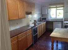 Kitchen Before Work Carried Out