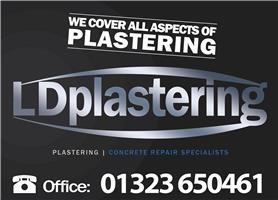 LD Plastering