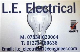 L E Electrical