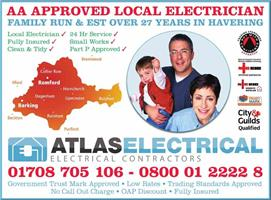 Atlas Electrical