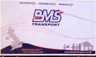 BMS Transport