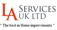 LA Services (UK) Ltd