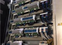 Lutron Panel for control of lighting