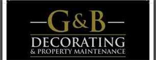 G & B Decorating and Property Maintenance