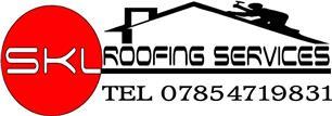 SKL Roofing Services