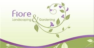 SGA Business Group Ltd t/a Fiore Landscaping & Gardening