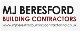 M J Beresford Building Contractors Ltd