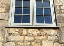 Painswick Residence 9 Windows