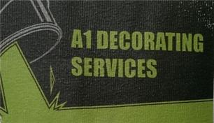 A1 Decorating Services