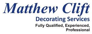 Matthew Clift Decorating Services