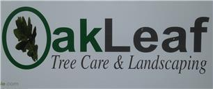 Oak Leaf Tree Care And Landscaping