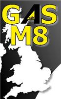 Gas M8