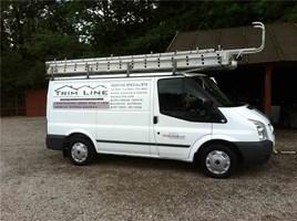 Trimline Roofing Ltd