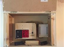 Consumer unit replacement