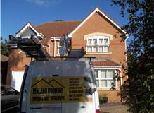 Fenland Roofline Ltd  Cambridge