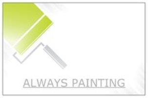 Always Painting