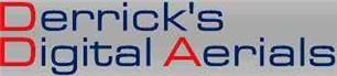 Derricks Digital Aerials