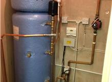J and K Plumbing and Heating