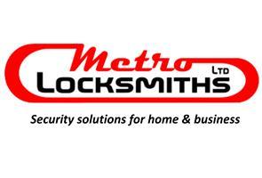 Metro Locksmiths Ltd