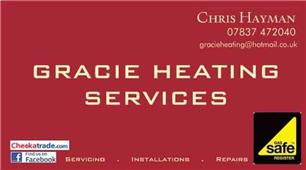 Gracie Heating Services