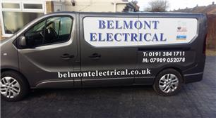 Belmont Electrical Ltd