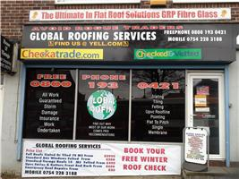 Global Roofing Services Ltd