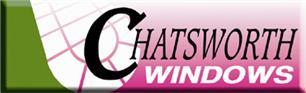Chatsworth Windows