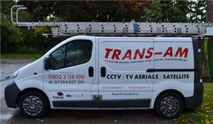 Trans-Am Aerial Solutions