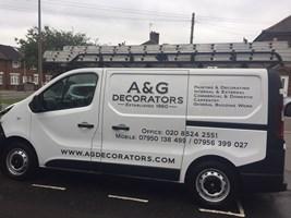A & G Decorators
